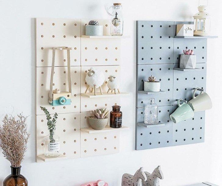 Способы организации пространства в вашем доме фото 15