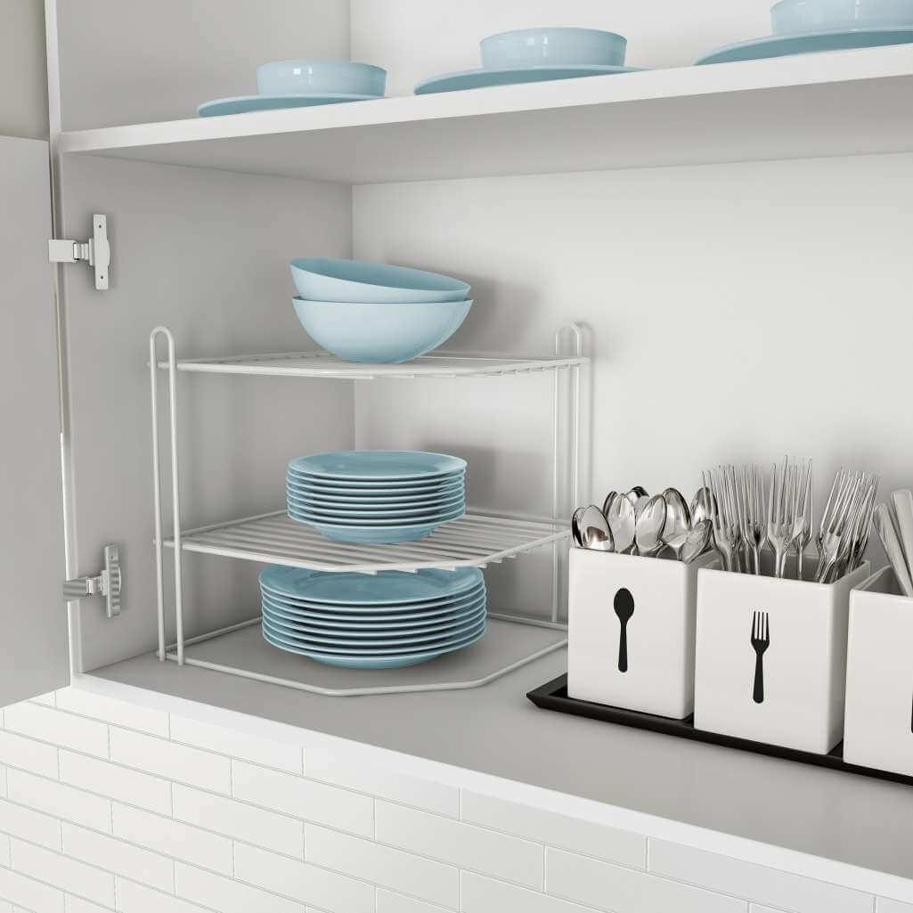 хранение кухонной утвари фото 2