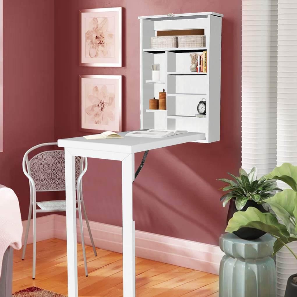 Настенный стол фото 13
