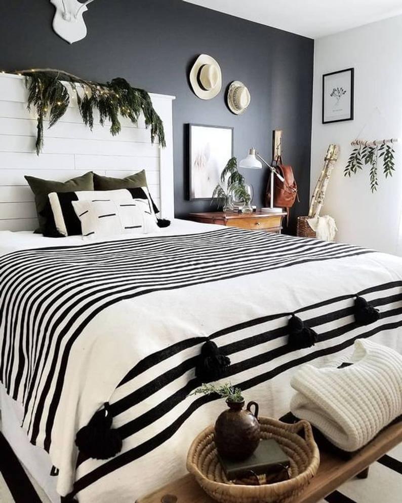 интерьер вашей спальни фото 13
