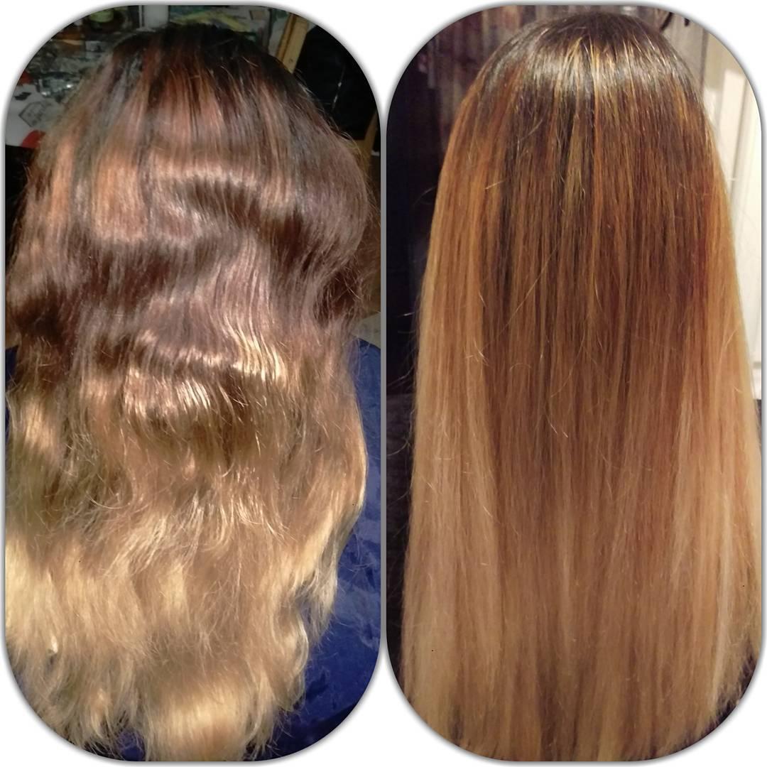 Способы восстановления повреждённых волос фото 2