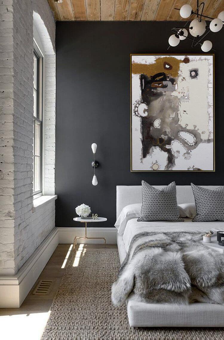 интерьер вашей спальни фото 11