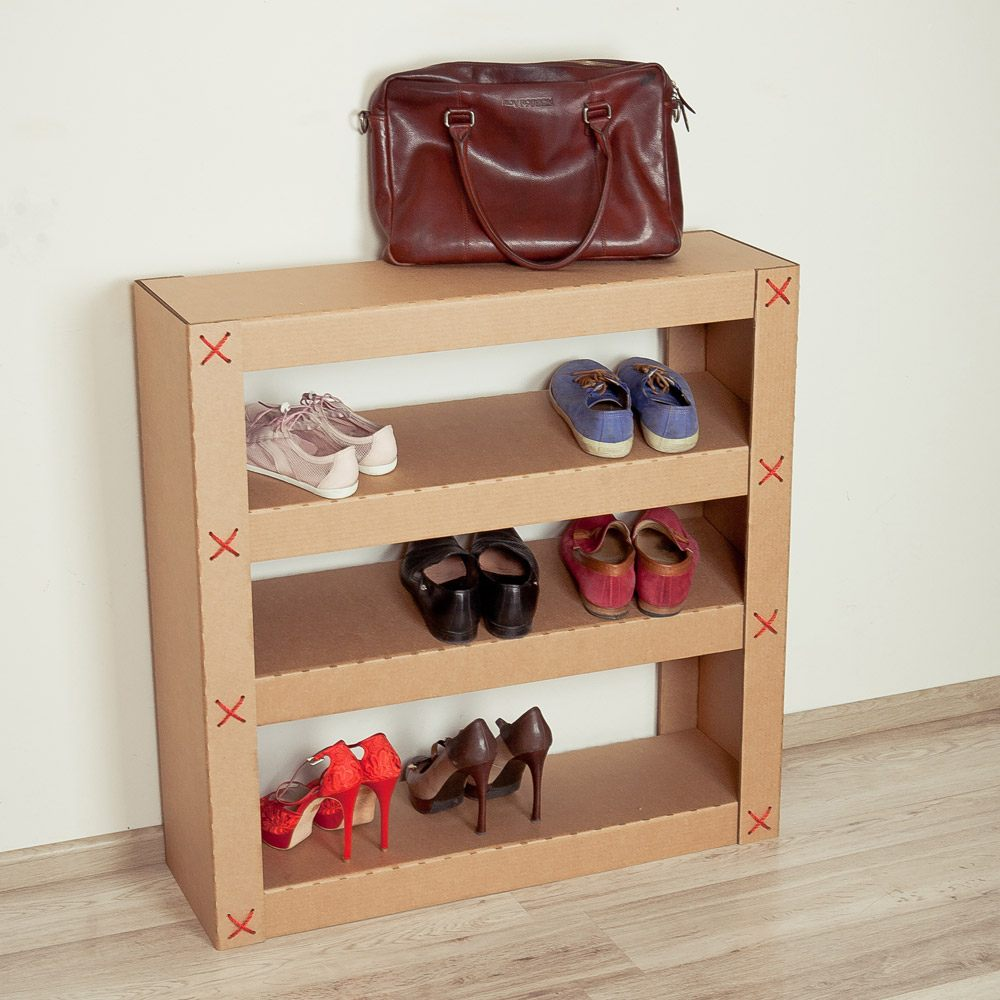 Где хранить обувь фото 2