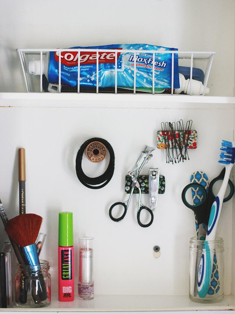 Советы по организации пространства в ванной комнате фото 7