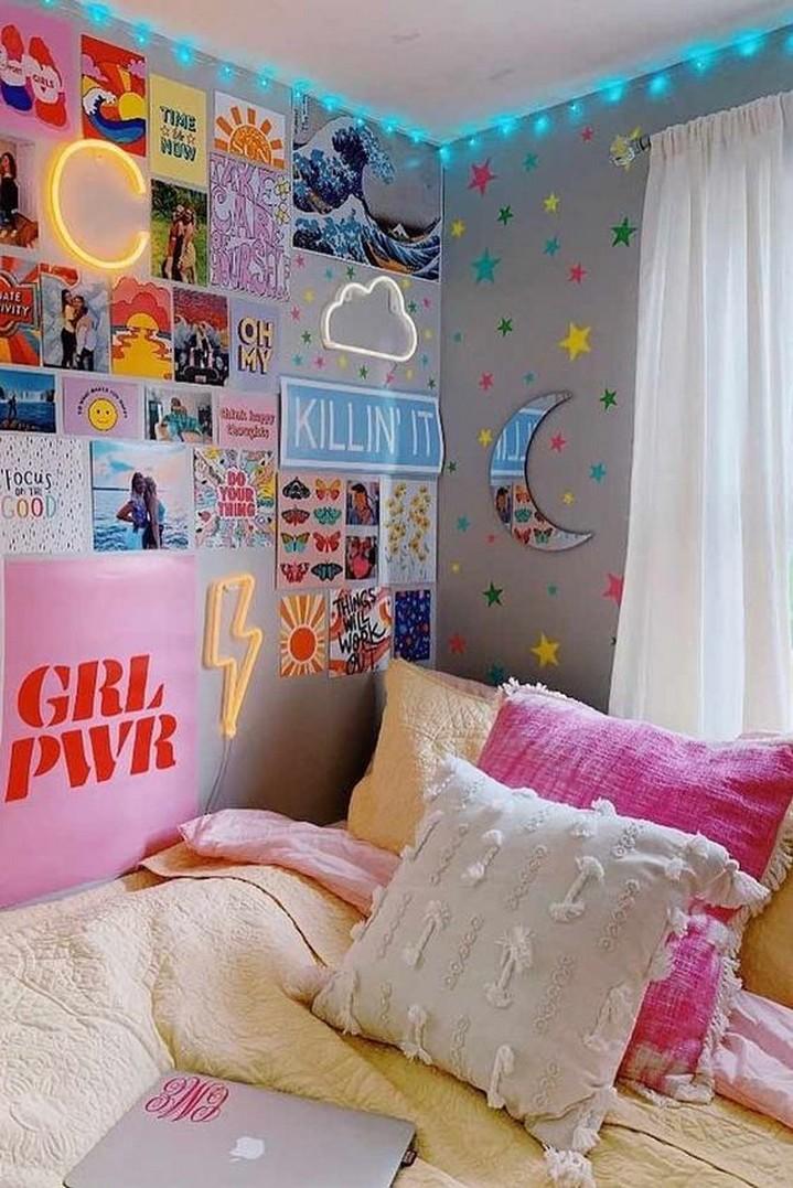 Дизайн интерьера комнат в общежитии фото 1