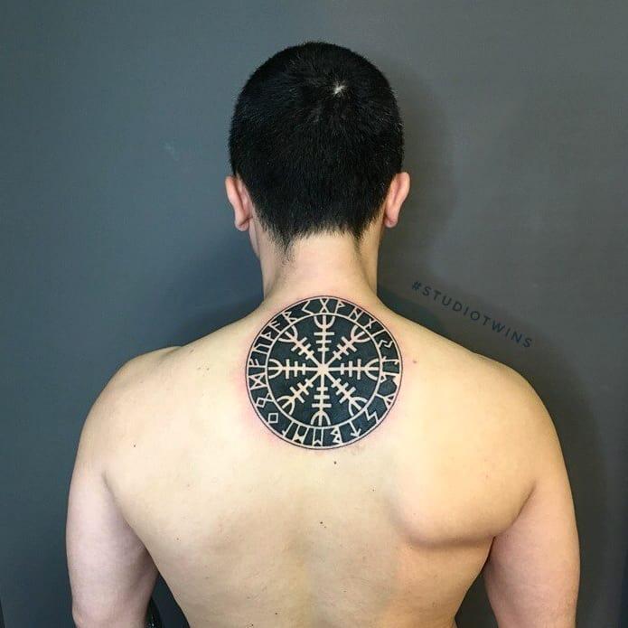 Татуировки-обереги от любого зла фото 24