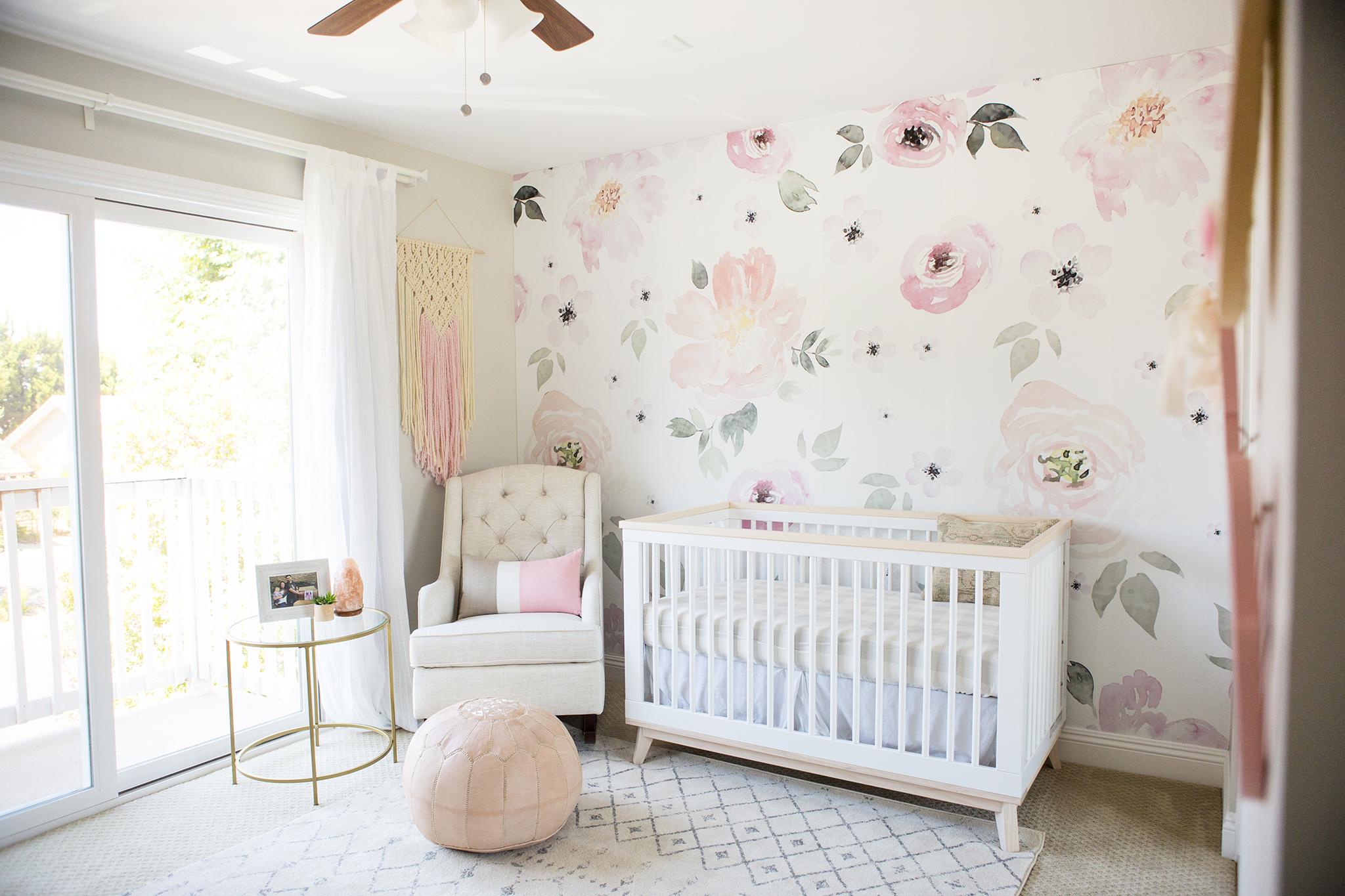 Дизайн интерьера детской комнаты фото 4