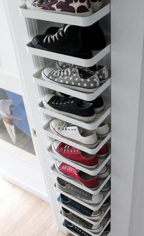 Где хранить обувь фото 17