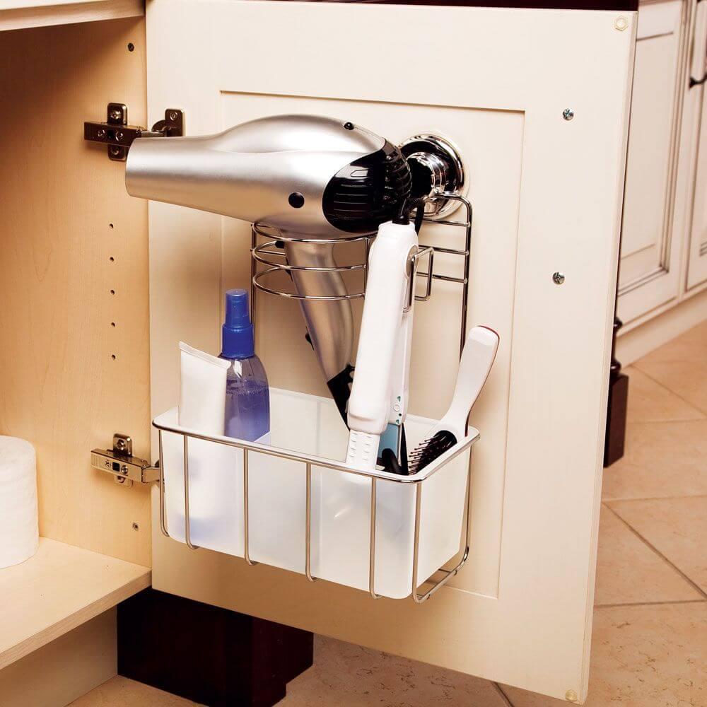 Советы по организации пространства в ванной комнате фото 1