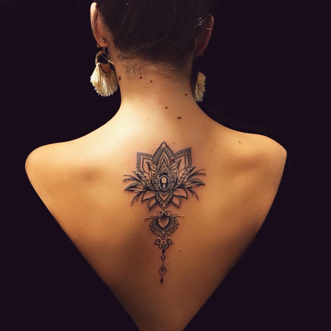 Татуировки-обереги от любого зла фото 19