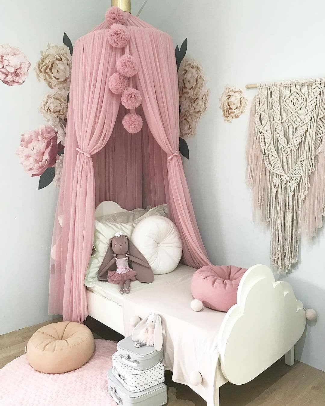 Дизайн интерьера детской комнаты фото 2