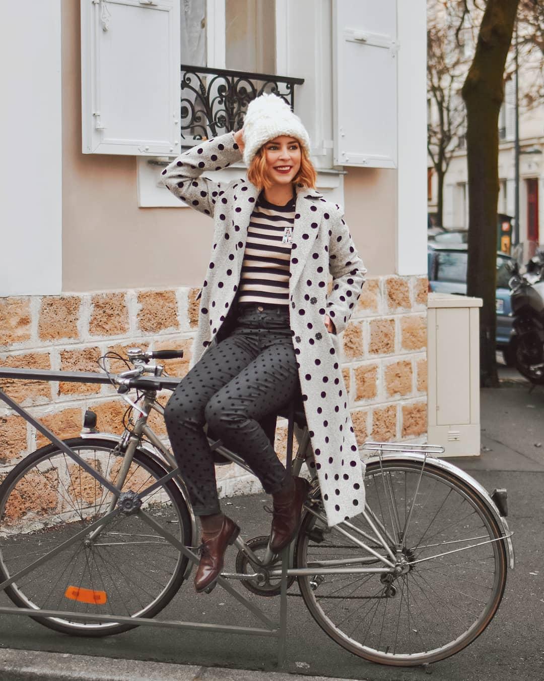 модные луки зимы 2020 для женщин 40-50 лет фото 10