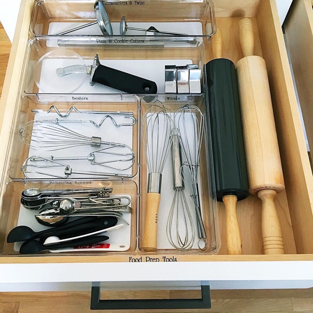 организация пространства для хранения вещей фото 7