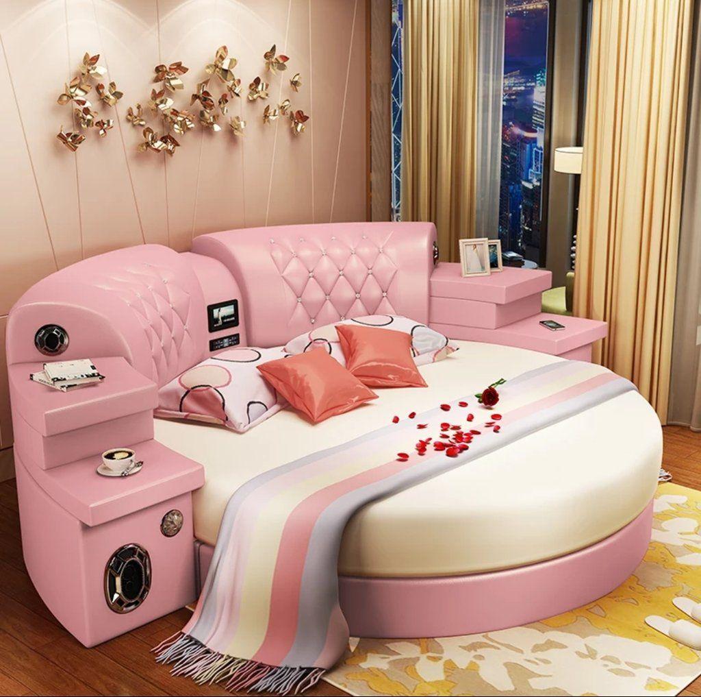 Самые необычные кровати фото 1