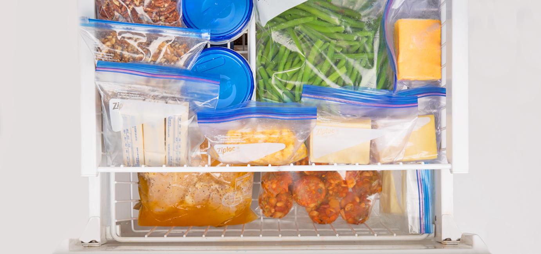 Способы, как сократить количество пищевых отходов фото 6