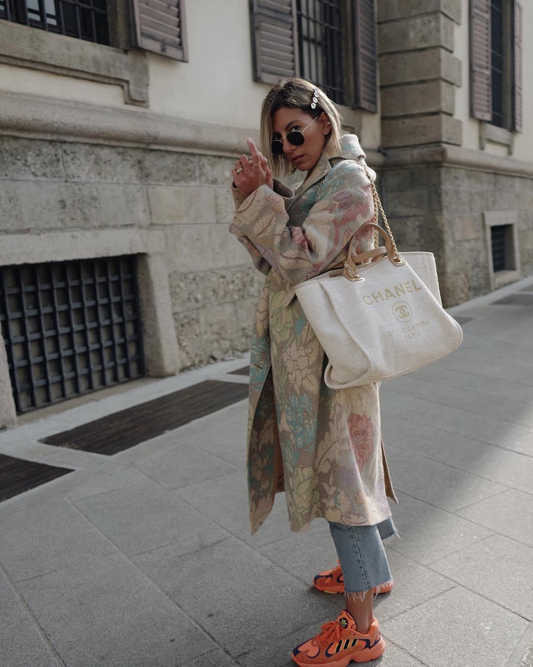 пальто без каблуков фото 5
