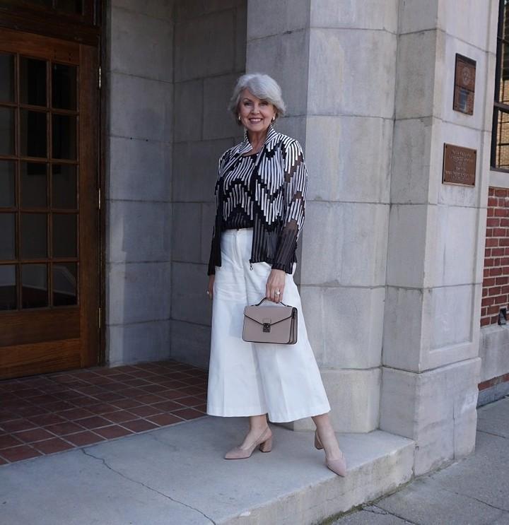 Стильные образы Susan Street фото 2