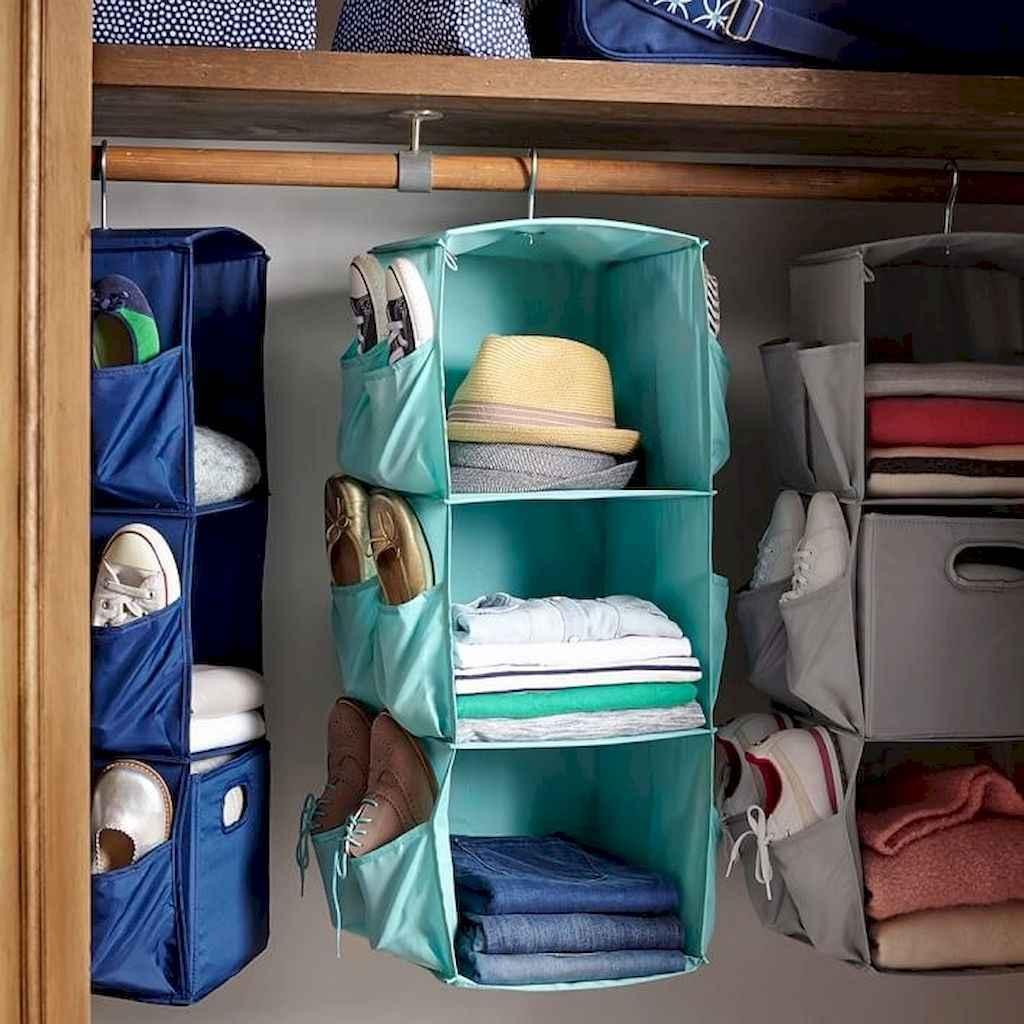хранение одежды в гардеробе фото 7