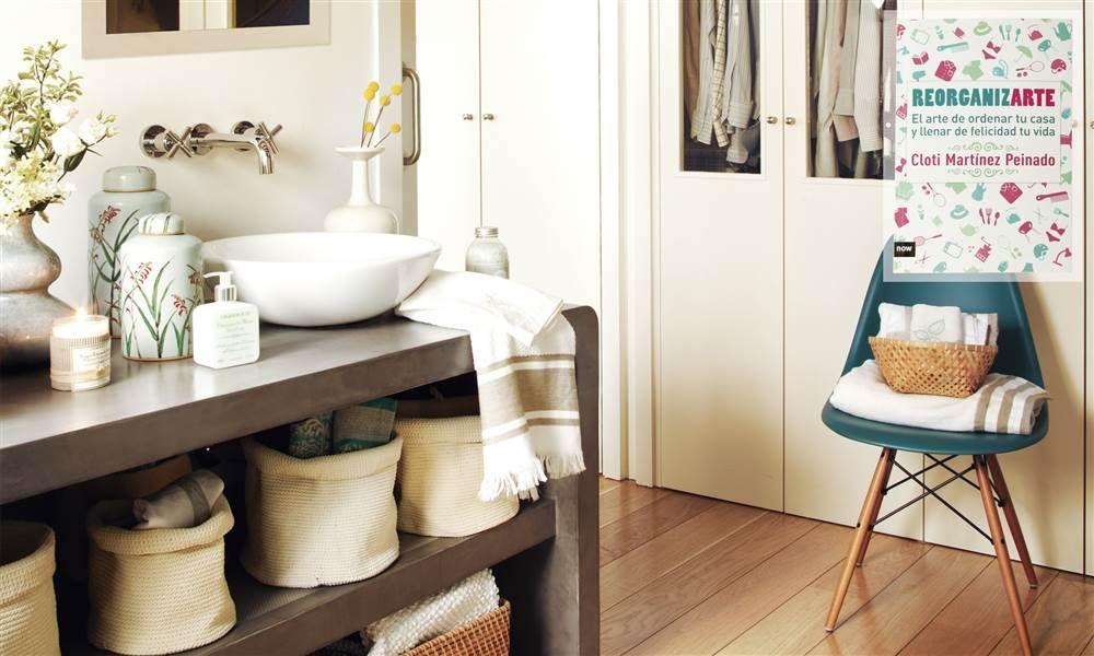 Как организовать порядок в ванной фото 7
