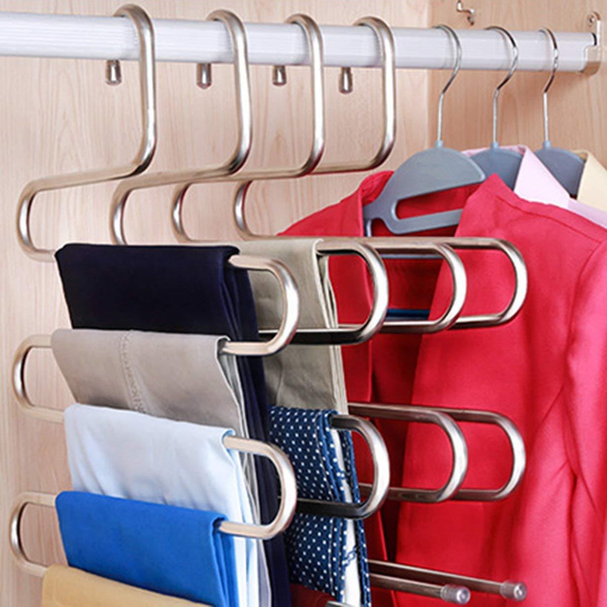 хранение одежды в гардеробе фото 8