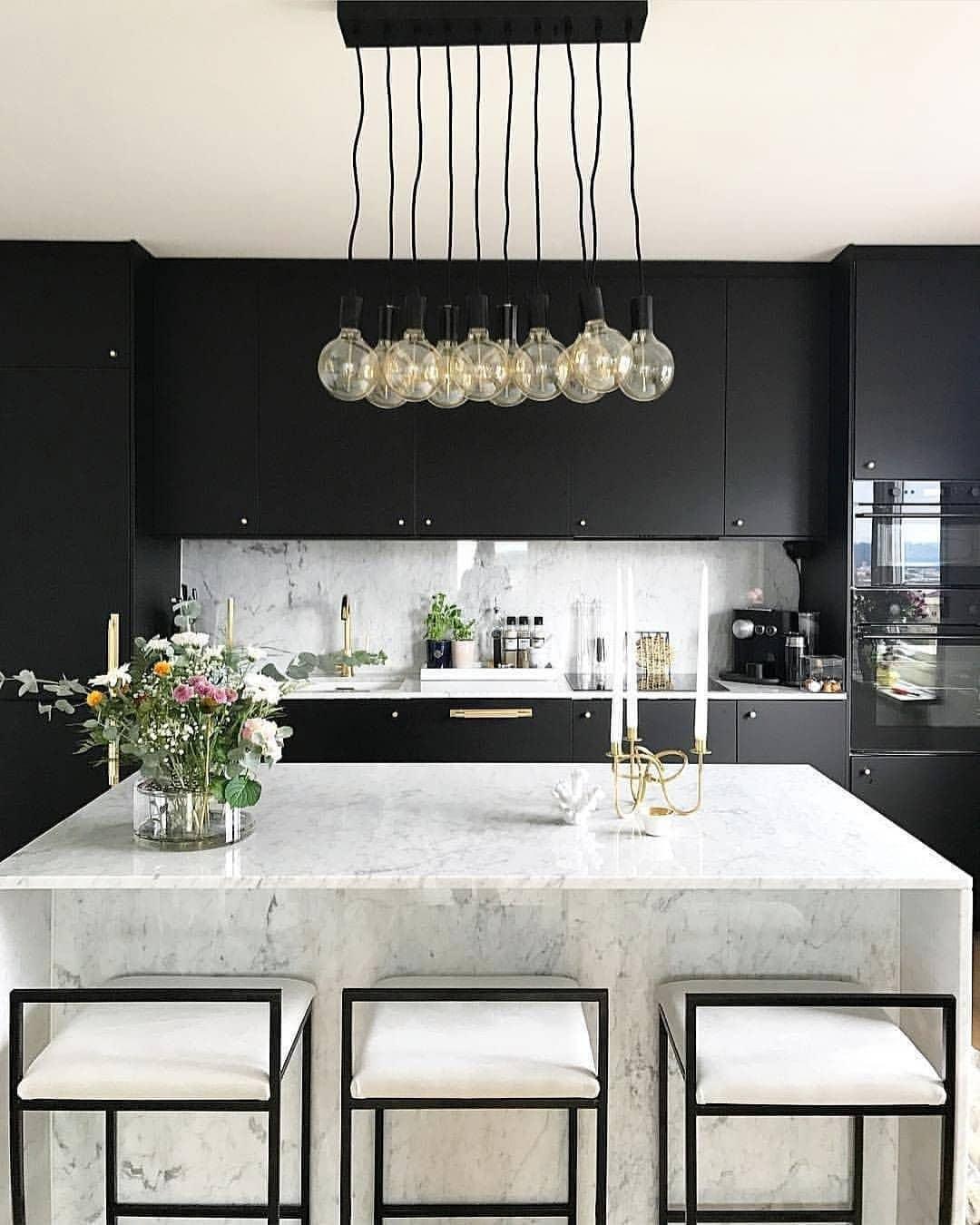 Дизайн кухонной мебели фото 5