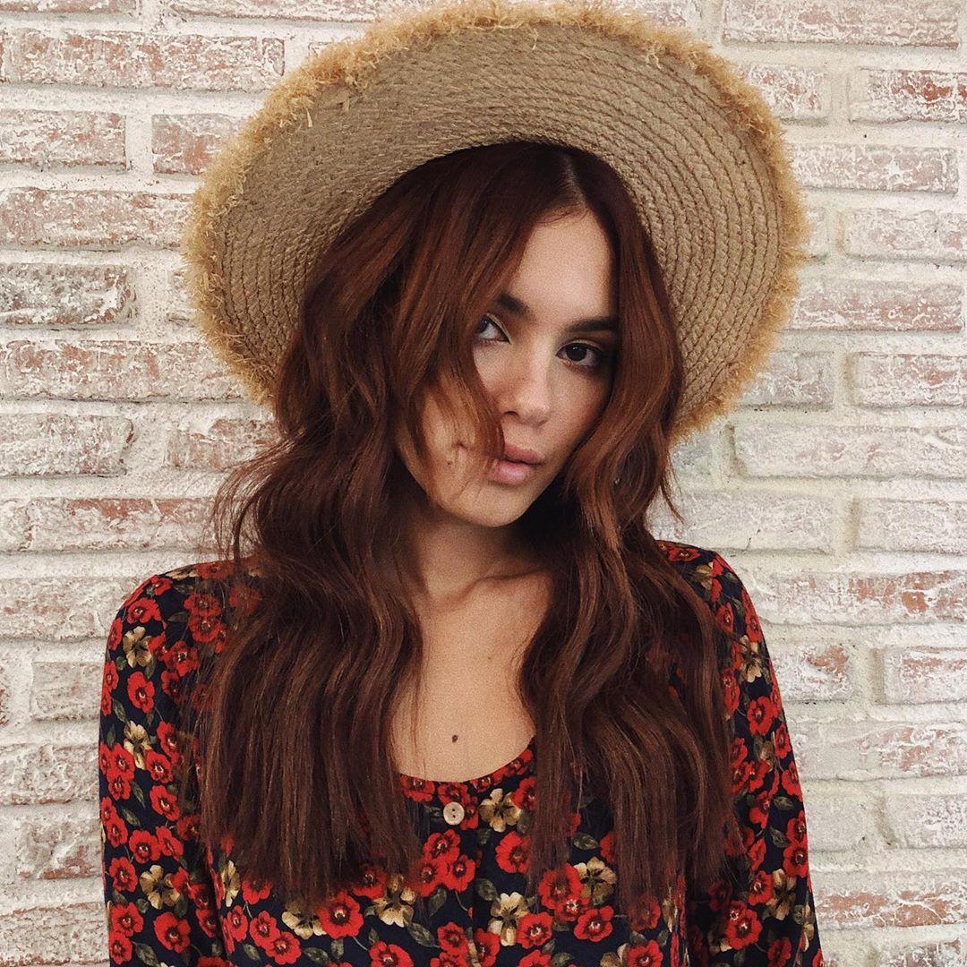 модный цвет волос 2020 фото 9