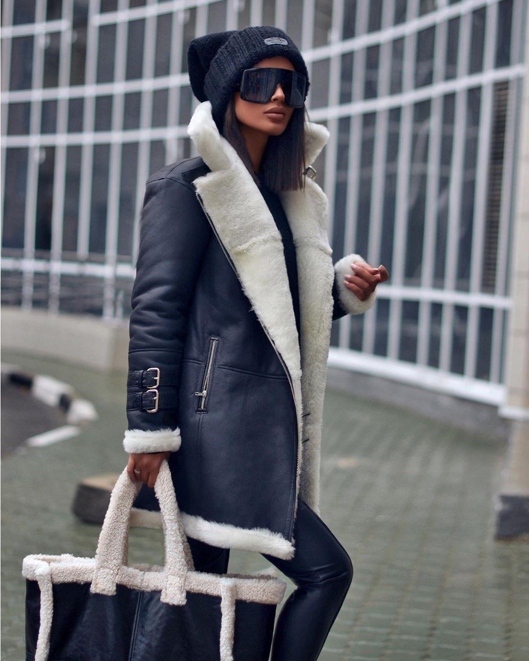 Базовый гардероб зимы 2020 фото 9