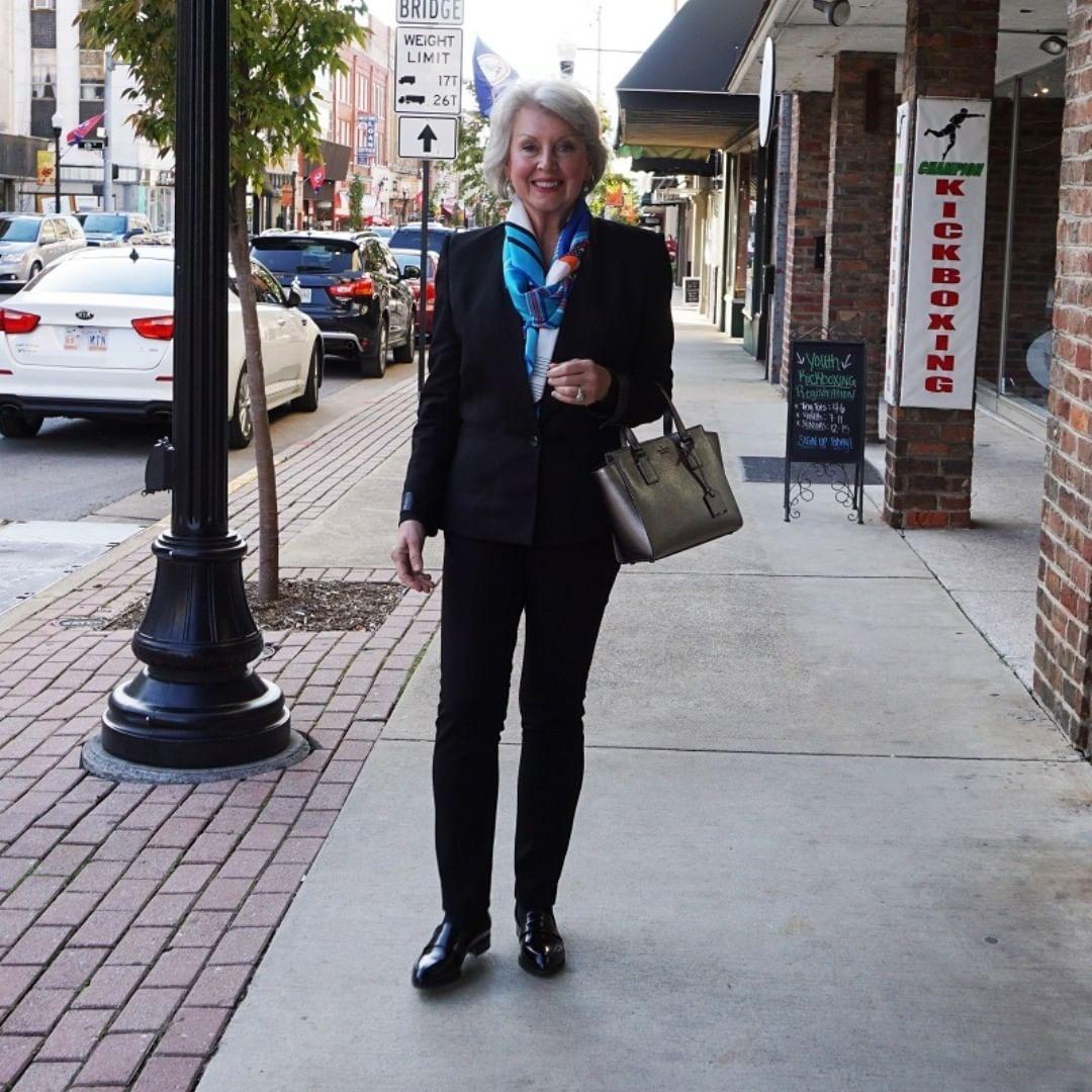 Стильные образы Susan Street фото 6