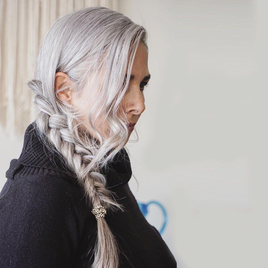 причёски для женщин после 50 лет фото 18