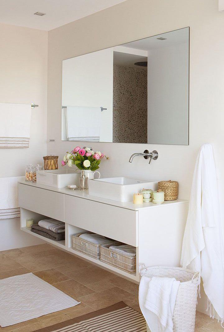 Как организовать порядок в ванной фото 4