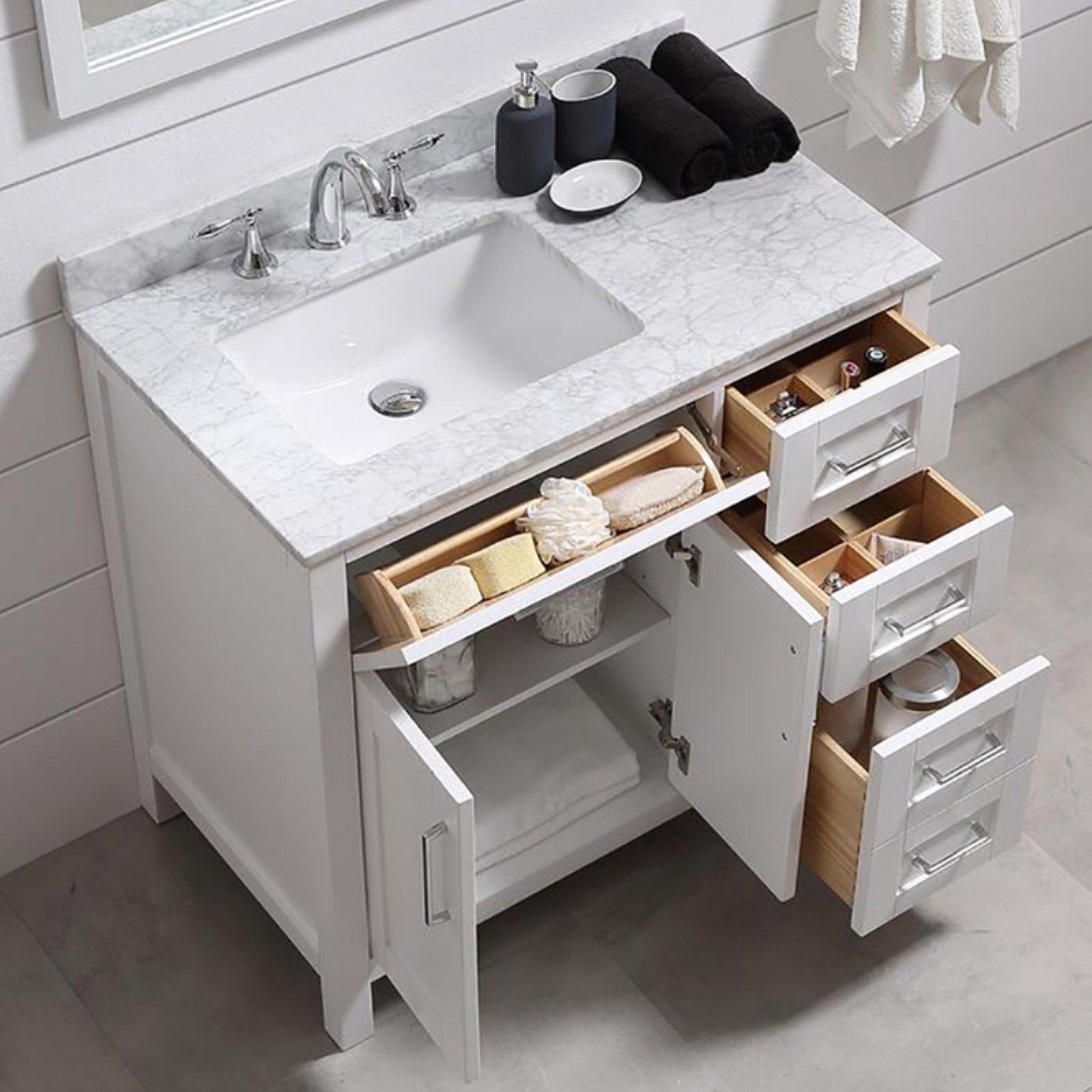 Как организовать порядок в ванной фото 2
