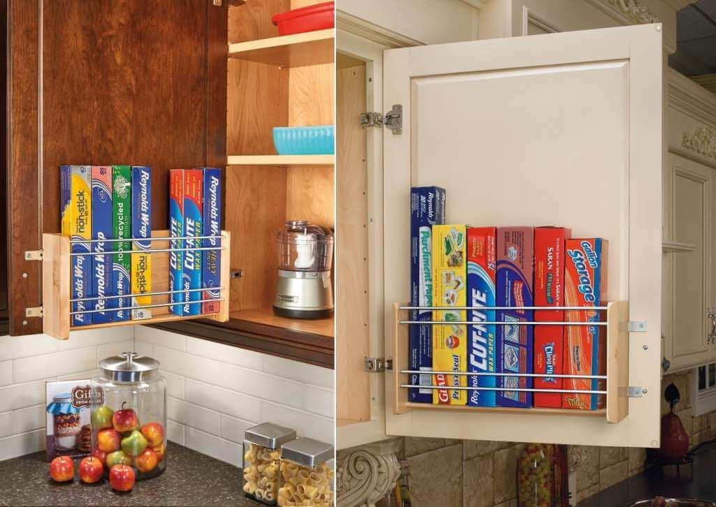 Организация пространства на кухне фото 3