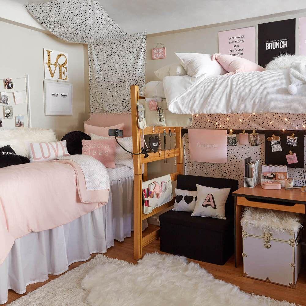 Дизайн интерьера комнат в общежитии фото 5