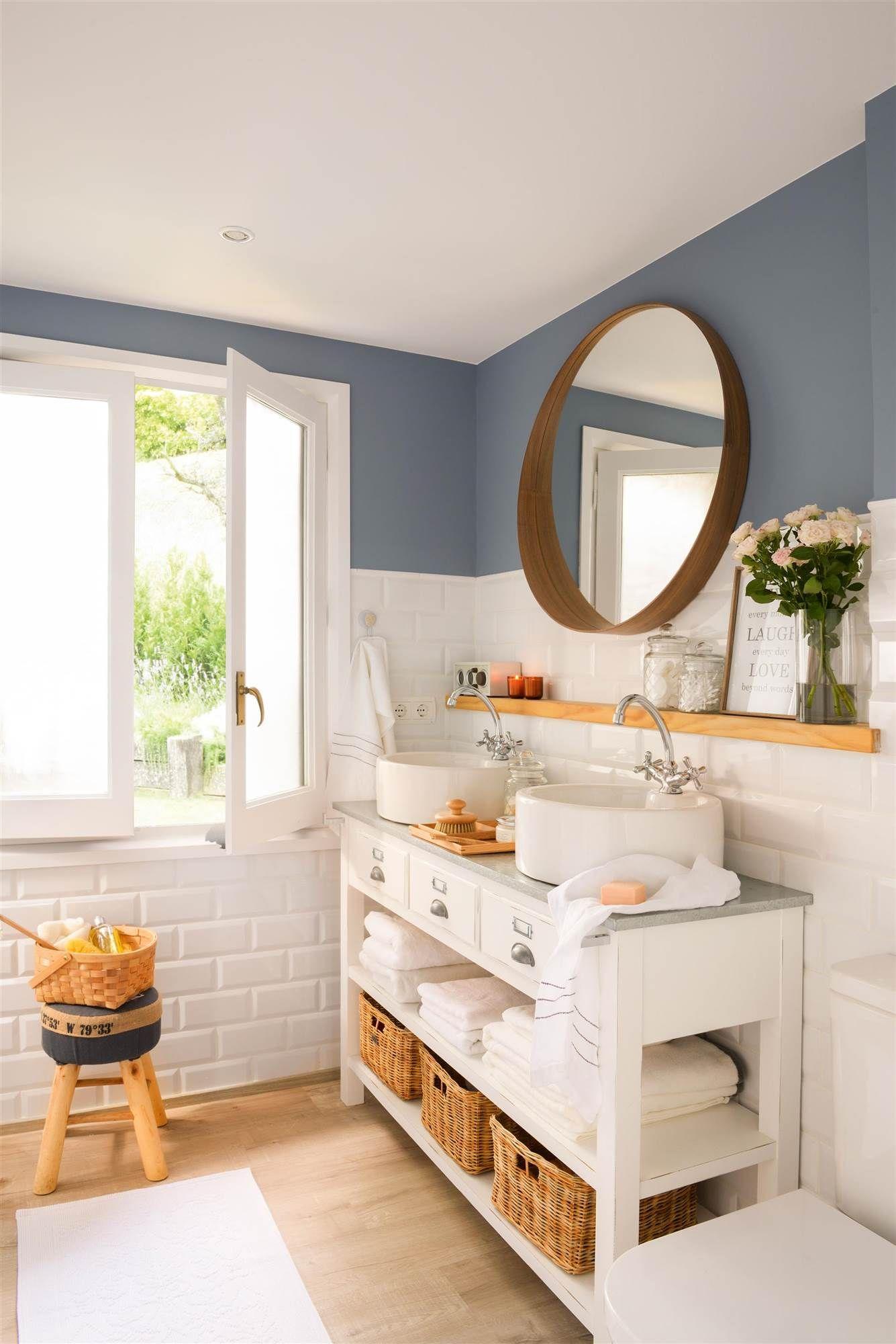 Как организовать порядок в ванной фото 12
