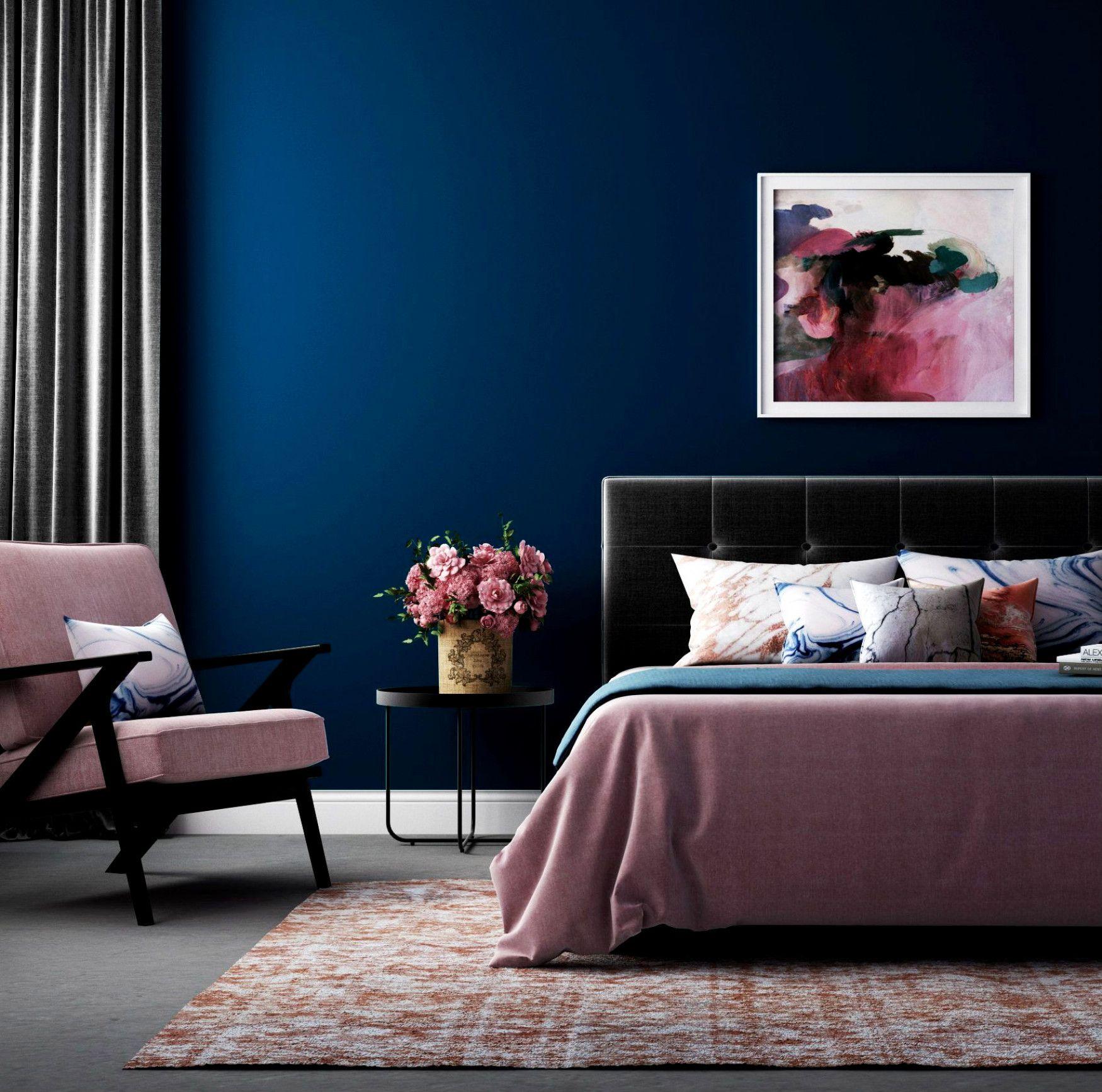 Грамотное сочетание цветов в интерьере фото 10