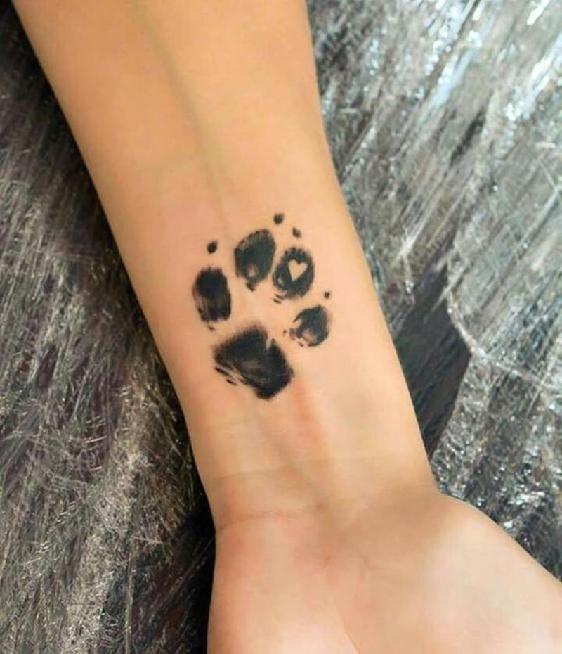 Татуировки-обереги от любого зла фото 6