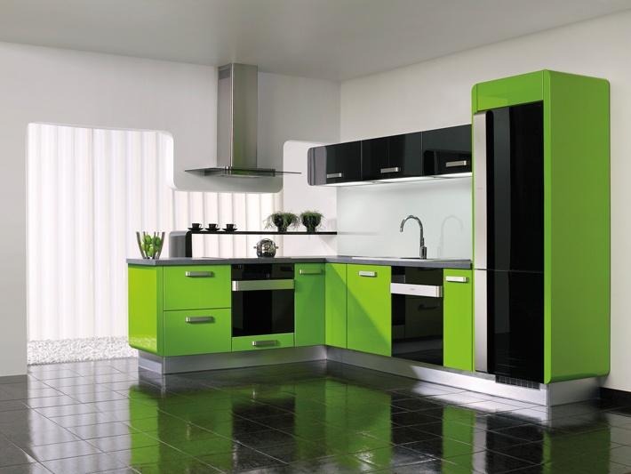 Дизайн кухонной мебели фото 8