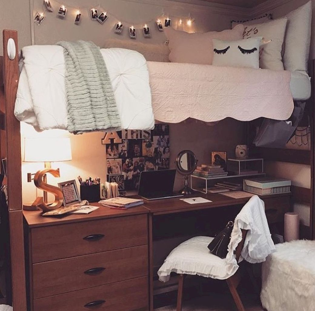 Дизайн интерьера комнат в общежитии фото 7