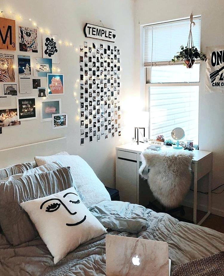 Дизайн интерьера комнат в общежитии фото 4