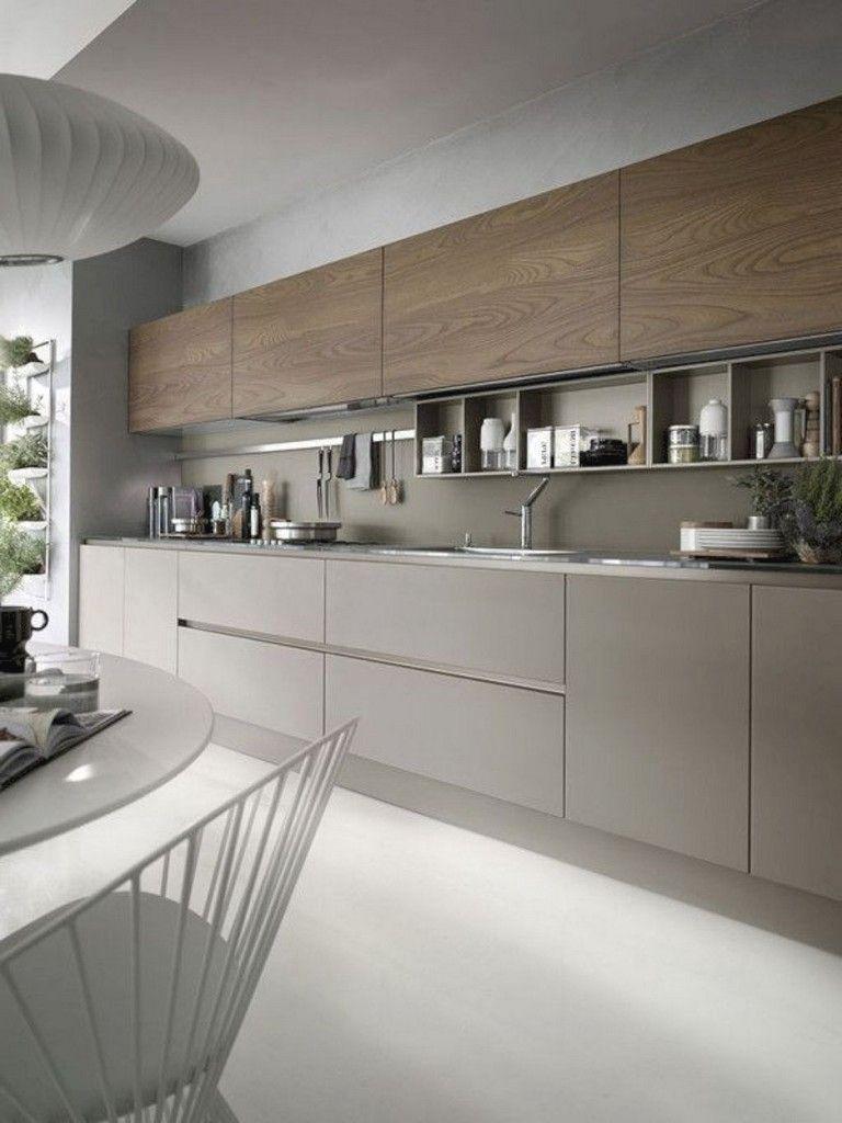 Дизайн кухонной мебели фото 9