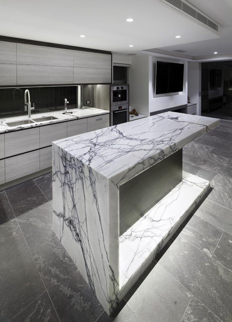 Дизайн кухонной мебели фото 4