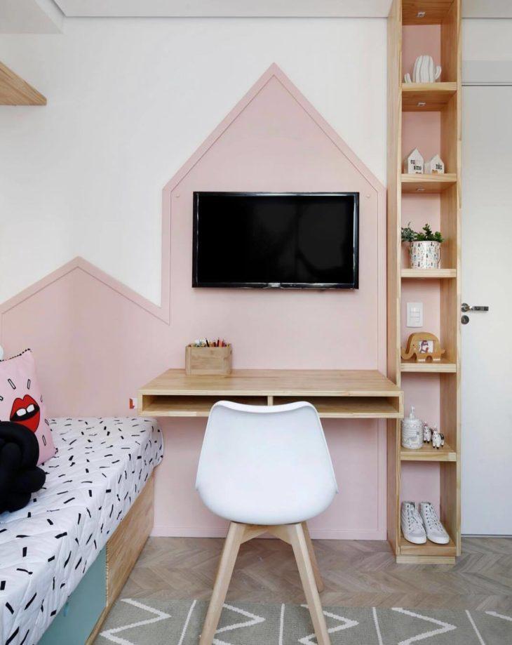 Рабочее место в маленькой квартире фото 19