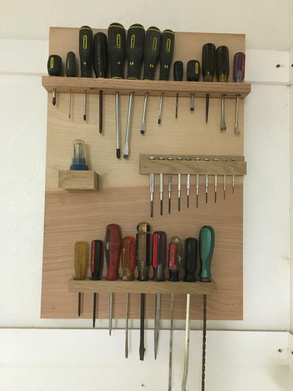Организация инструментов фото 12