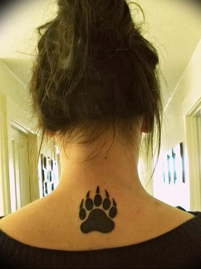 Татуировки-обереги от любого зла фото 4