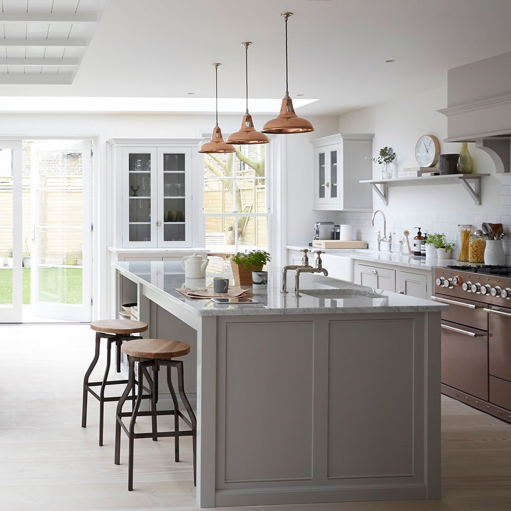 Дизайн кухонной мебели фото 13