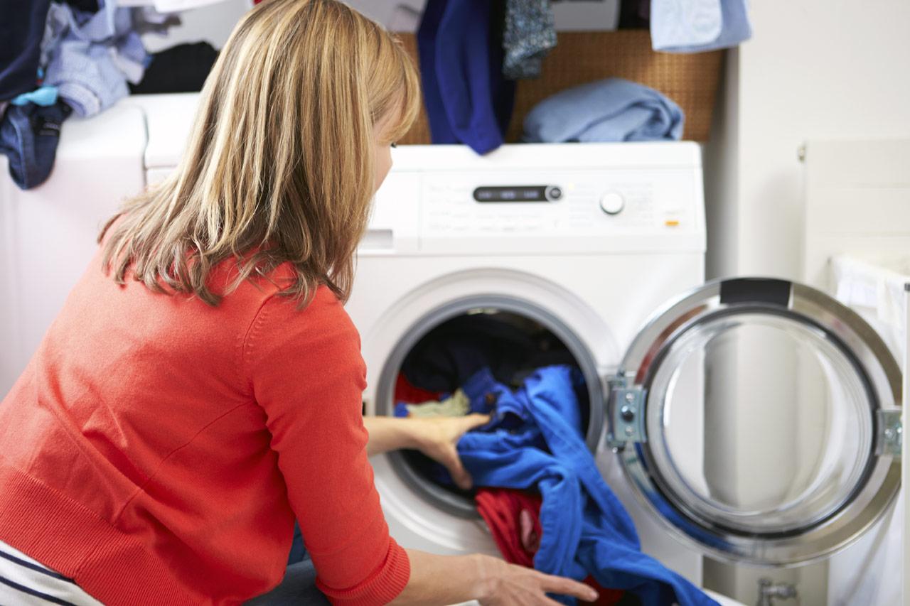 чистка вещей в домашних условиях фото 3