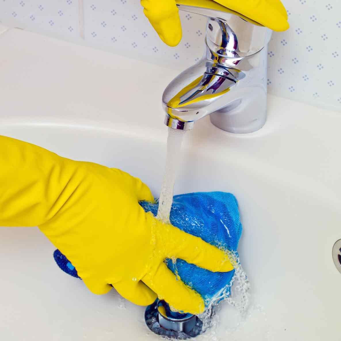 Как очистить ванну в домашних условиях фото 2