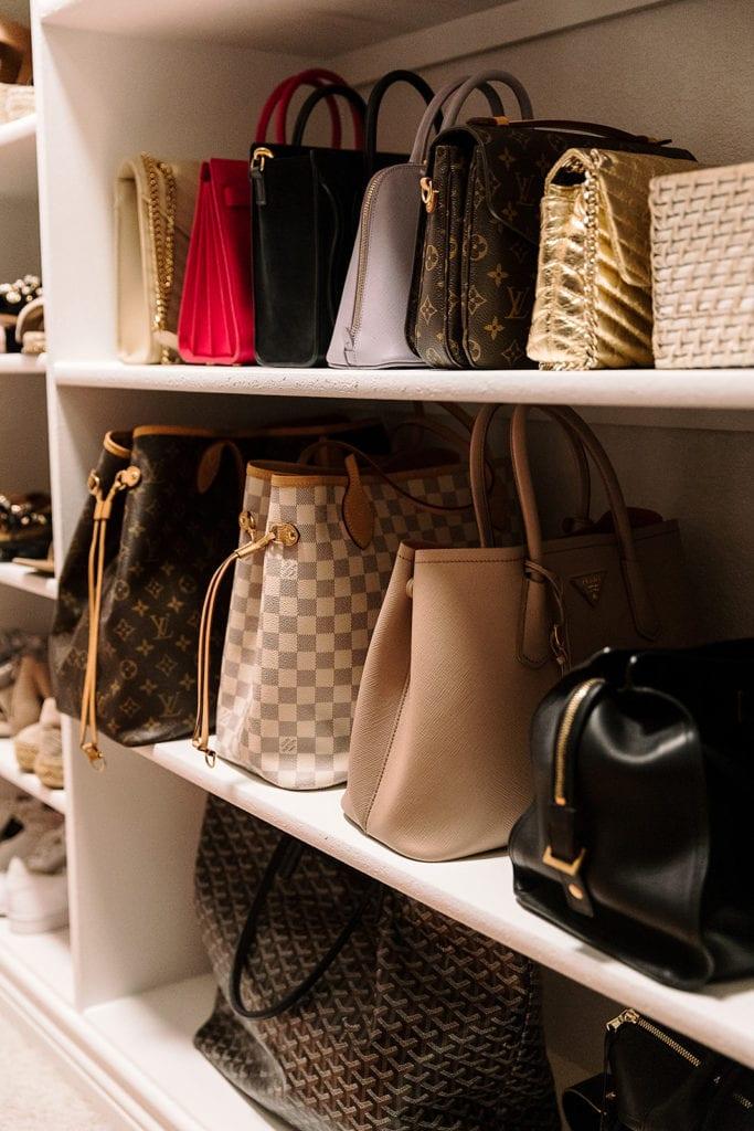 хранение одежды в гардеробе фото 9