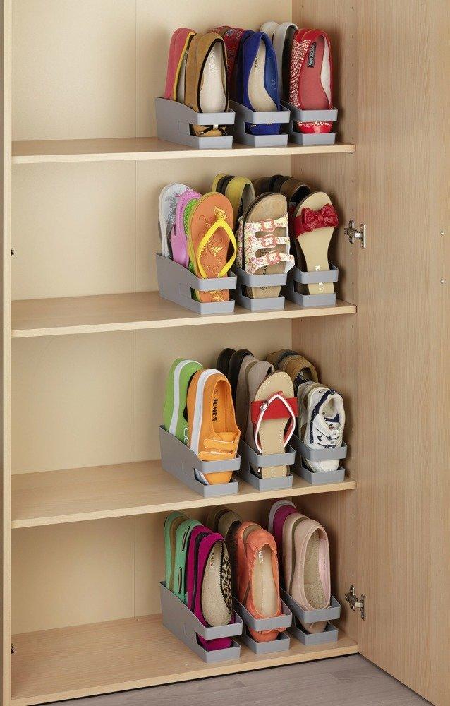 Где хранить обувь фото 13
