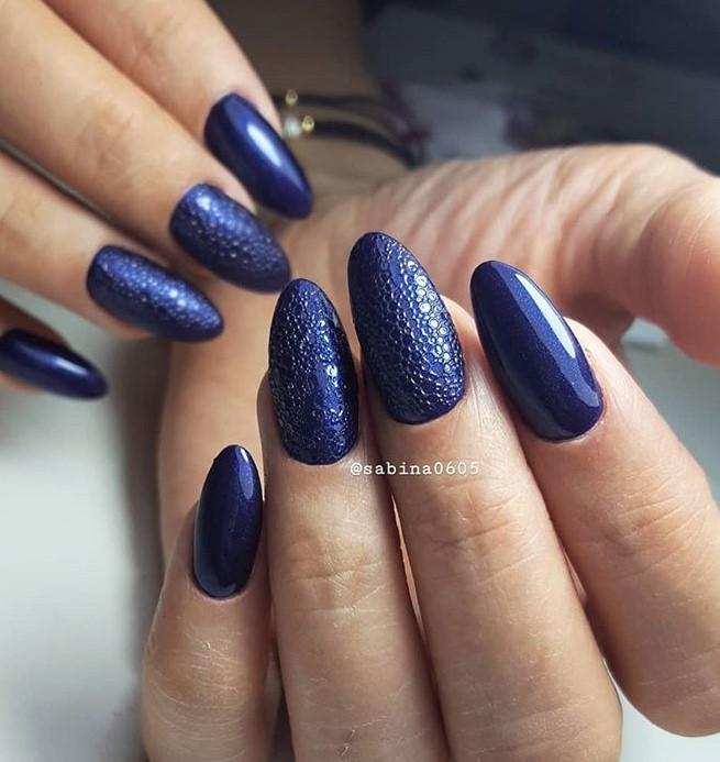пузырьки на ногтях фото 7